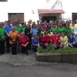 Svečano otvorenje godine Caritasa i volontera