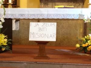 Misijska nedjelja 6