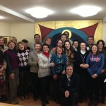 Duhovna obnova za volontere pučke Kuhinje