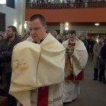 VelikiPetak2013 Sveti Josip