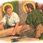 O svetom Josipu