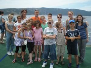 Treći Ljetni Kamp Lošinj 2013 - 1
